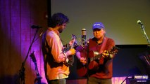 Steve & Dave \ China Cat Sunflower ~ I Know You Rider \ Birdseye Lounge