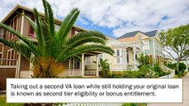 Can I Buy Two Homes Using VA Loans