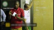 Comores, Réorganisation de la présidentielle dans treize localités