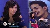 "TWBA: Jennylyn Mercado on ""Kay Tagal Kang Hinintay"""