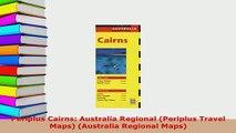 PDF  Periplus Cairns Australia Regional Periplus Travel Maps Australia Regional Maps Ebook