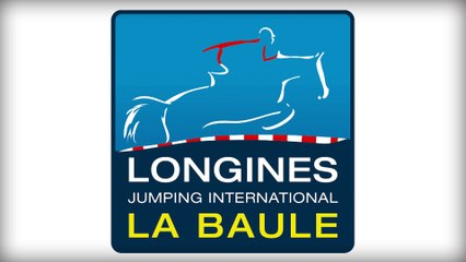 CSIO Longines Jumping International La Baule
