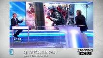 L'Obama show ! ZAP ACTU du 02/05/2016