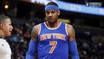 Gottlieb - Carmelo Anthony talks Knicks season
