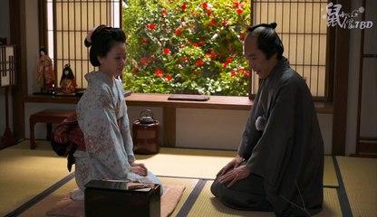 鼠小僧2 第2集 Nezumi Edo wo Hashiru 2 Ep2