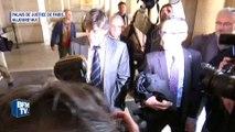 Ouverture du procès de Michel Neyret, l'ex-numéro 2 de la PJ de Lyon
