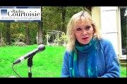 Interview de Claire Séverac sur les épandages aériens, Haarp, le transhumanisme, les vaccins, le TAFTA - partie 1