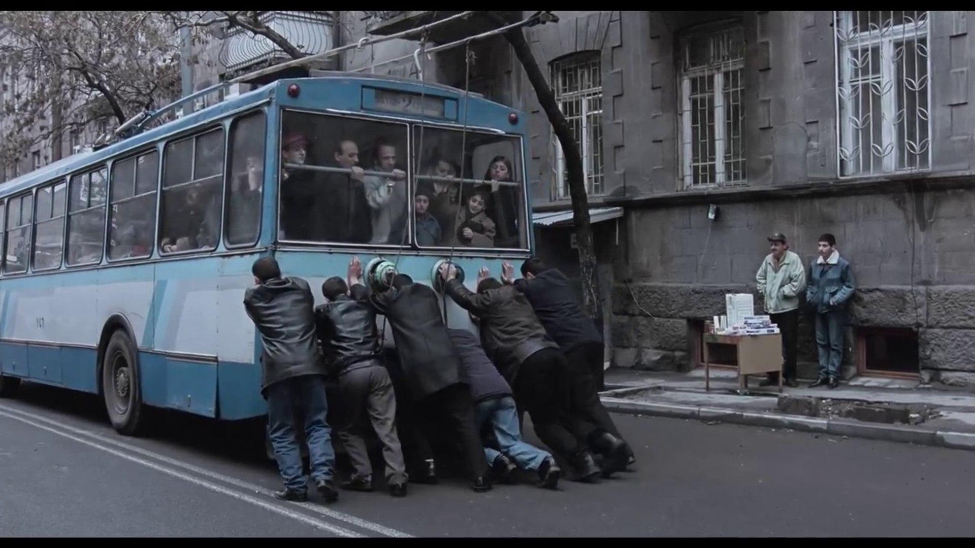 Жаркая Страна, Холодная Зима (official trailer)