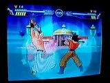 DBZ 3 - Kid Boo VS Goku - Chico x Renato Fight 2
