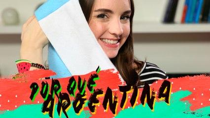 ¿Por qué Argentina? | Sweet Patilla