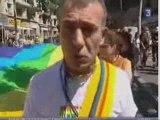 Gay pride marseille france 3