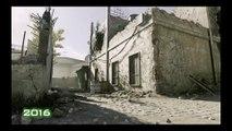 Call of Duty: Modern Warfare Remastered - Comparazione versione originale e remastered