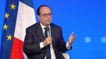 [ARCHIVE] Journées #RefondationEcole : Intervention de Francois Hollande