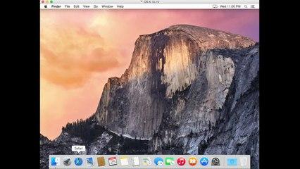 Dash: 达世币 - 钱包设置教程 - Mac 版 (Wallet Install)