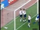 Baggio Mondiale Tutti i goal mondiali di Roberto Baggio