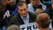 Ted Cruz Visits Trump Supporters in Marion, Indiana with No Success