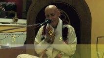 2010.10.29 Lecture at Vedic Center - Kaunas, LITHUANIA