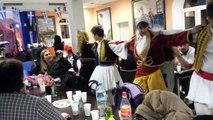 Εκδηλώσεις 28 Οκτωβρίου - Ο  Ηλίας πρώτος στο χορό