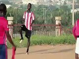 Nigeria young soccer star-Victor Amadi.