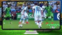 GOLS DO MESSI DE FALTA - Top 7 Gols do Messi de Falta Mais Bonitos - COMPLETO HD