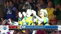 2016 NFL Draft Rd 2 Pk 48 Green Bay Packers Select OT Jason Spriggs