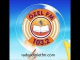 Radyo Özel Fm Dinle