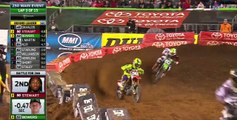 AMA Supercross 2016 Rd 16 East Rutherford - 250 EAST Main Event HD 720p (Monster Energy SX, 250 EAST - round 8)