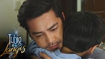 Tubig at Langis: Father's promise
