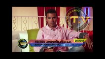 VENTANEANDO TV PEREIRA RISARALDA COLOMBIA DAMIAN ROSO EN VENTANEANDO YV