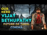 Vijay Sethupathi - Future Of Tamil Cinema | Upcoming Movies | Latest Updates