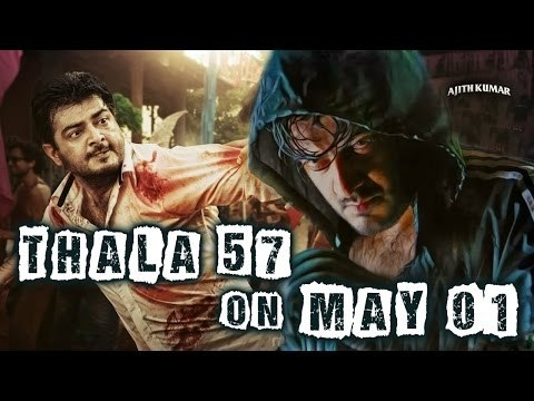 Thala 57 Update on Thala B'day | Exclusive May Day Special Updates | Ajith Kumar
