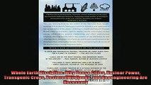 Free PDF Downlaod  Whole Earth Discipline Why Dense Cities Nuclear Power Transgenic Crops RestoredWildlands  BOOK ONLINE