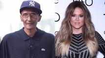 Khloé Kardashian hat Lamar Odoms Vater rausgeschmissen