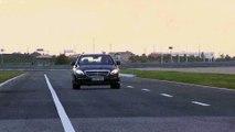 Mercedes-Benz E-Class - Intelligent Drive DRIVE PILOT - Steering Pilot - Active Lane Change Assist
