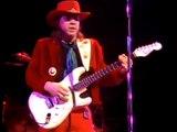 Stevie Ray Vaughan - Mary had a little lamb 1/24/85