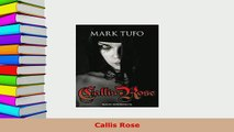 Download  Callis Rose  EBook