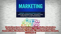 Free PDF Downlaod  Marketing Grow Your Business FAST  Online Marketing Marketing Strategy  Networking  FREE BOOOK ONLINE