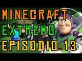 MINECRAFT: EXTREMO - MI PRIMER RESPAWN ZOMBIE | EPISODIO 13 (T1)