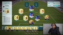 FIFA 16 Perfect TOTS MC 400k HYBRID Squad Builder Feat. TOTS Dembele, TOTS Van Dijk, TOTS Dier