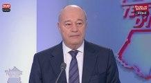 Invité : Jean-Michel Baylet - Territoires d'infos (03/05/2016)