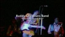 Buddy Guy & Blues Band - Hoochie coochie man 1970