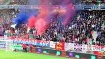 SM Caen vs SC Bastia - 20 ans MNK (30-04-16)