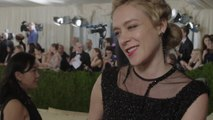 Chloë Sevigny on Ogling Women at the Met Gala and Hating Selfies
