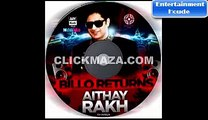 Sar Jalaingay - Abrar Ul Haq - Aithay Rakh Billo Return New Album 2016