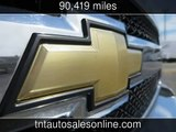 2008 Chevrolet Silverado 1500 LT w/1LT Used Cars - MYRTLE BEACH-CONWAY-MARION-LUGOFF-NEWBERRY ,South