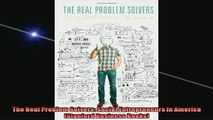 Free PDF Downlaod  The Real Problem Solvers Social Entrepreneurs in America Stanford Business Books  FREE BOOOK ONLINE