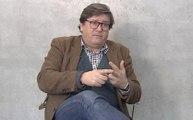 N°55 - Guillaume Villemot - Vice président de l'association Bleu Blanc Zèbre