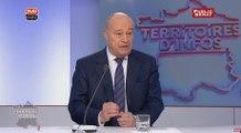 Invité : Jean-Michel Baylet - Territoires d'infos - Le Best of (03/05/2016)