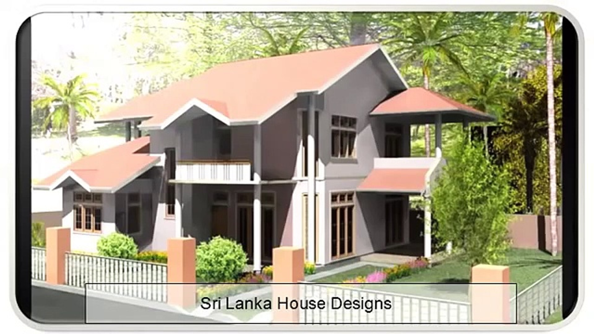 Sri Lanka House Design Ideas Video Dailymotion