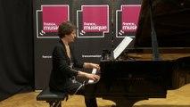 Hommage à Ravel de Roland-Manuel par Vanessa Wagner I Le live de la matinale